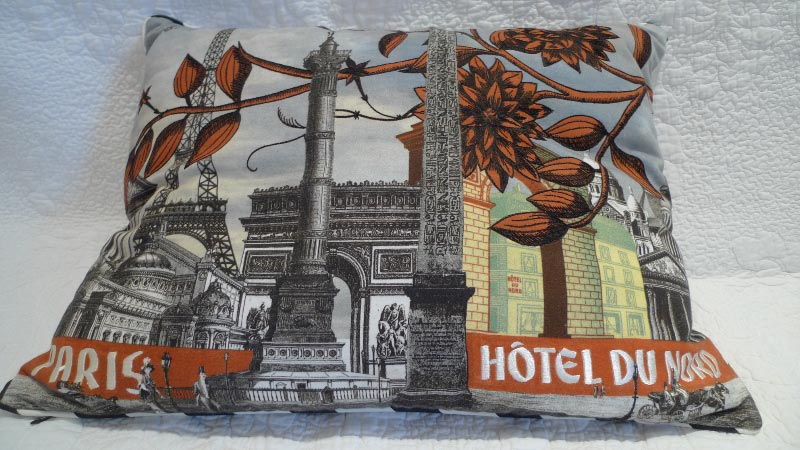 Christian Lacroix cushion - $199 (2 available)
