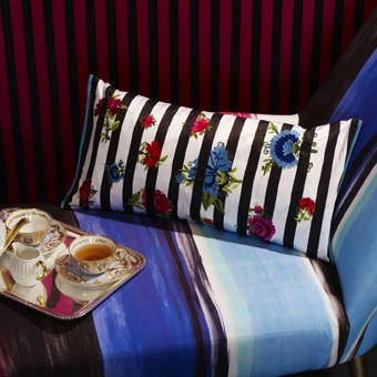 cushion by christian lacroix